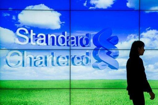 Standard Chartered has denied allegations that it hid $250 billion in deals with Iranian banks