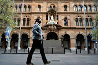 Millions of residents in Sydney, Australia's biggest city, will spend another month in lockdown as authorities battle a still-growing coronavirus outbreak