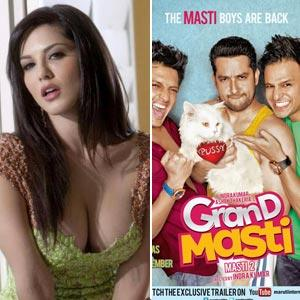 'Ragini MMS 2' Teaser To Be Unveiled With 'Grand Masti'