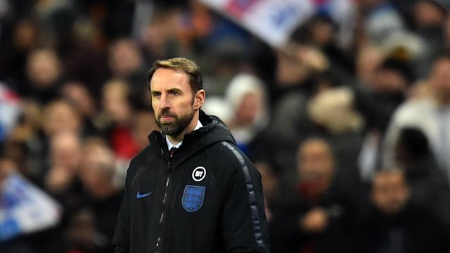 The Three Lions may have sailed through the qualifying phase, but their coach is still unsure about their chances against the continent's top teams