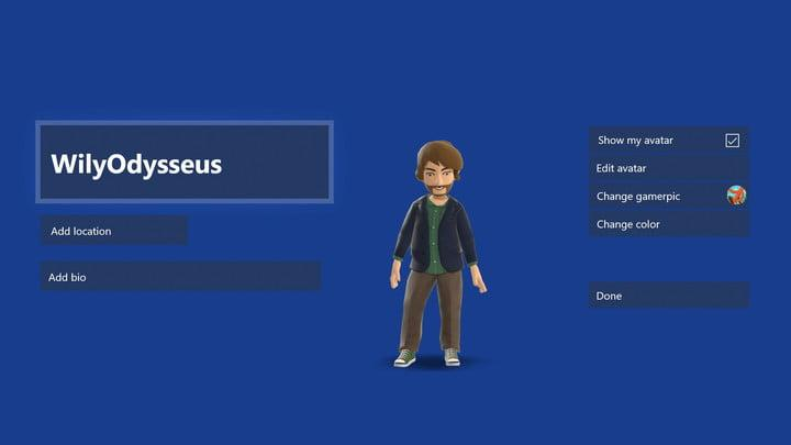 Learn how to change your gamertag on an Xbox One in just a few