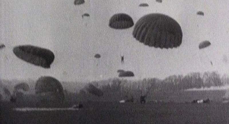 The deadly training exercise came a year before the D-Day landings