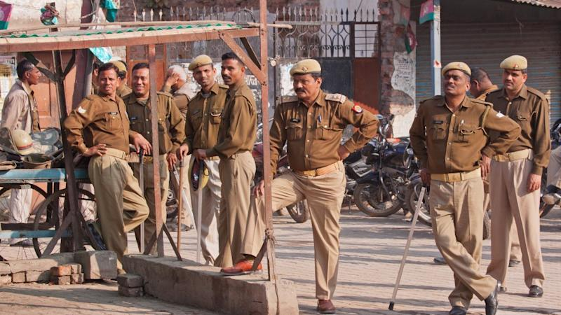 Can Spot Romeos With the Look in Their Eyes: Anti-Romeo Squads