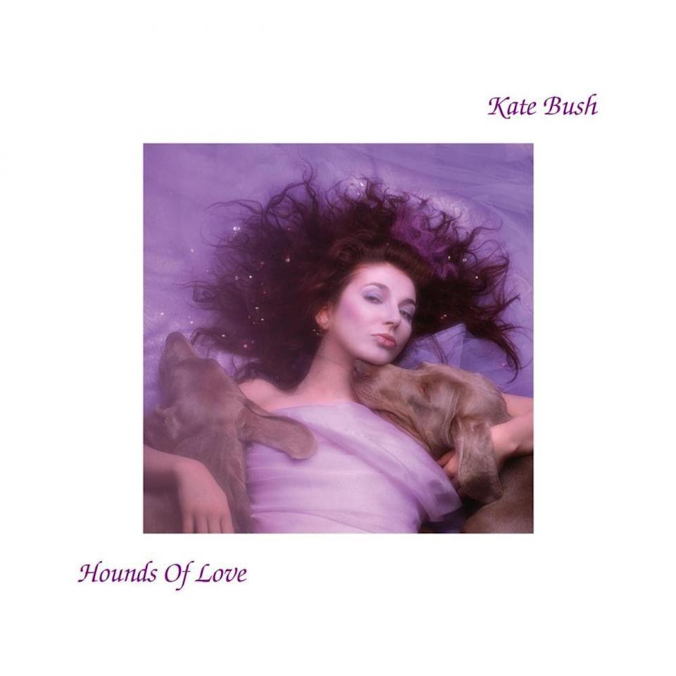 <p>Fight us: Kate Bush is the GOAT. </p><p><em> I just know that something good is going to happen.</em></p>