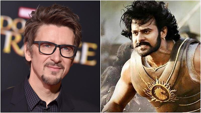 Doctor Strange Director Scott Derrickson Shares an Iconic Scene from Prabhas' Baahubali 2 and Has THIS to Say About It