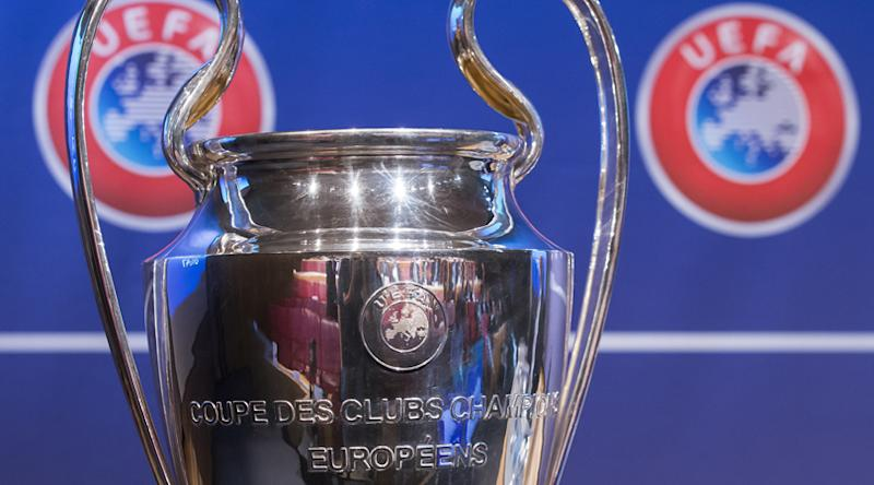 Champions League semi-finals draw: Madrid derby on the cards again