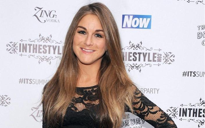 Nikki Grahame was just 38 when she died - Alpha Press