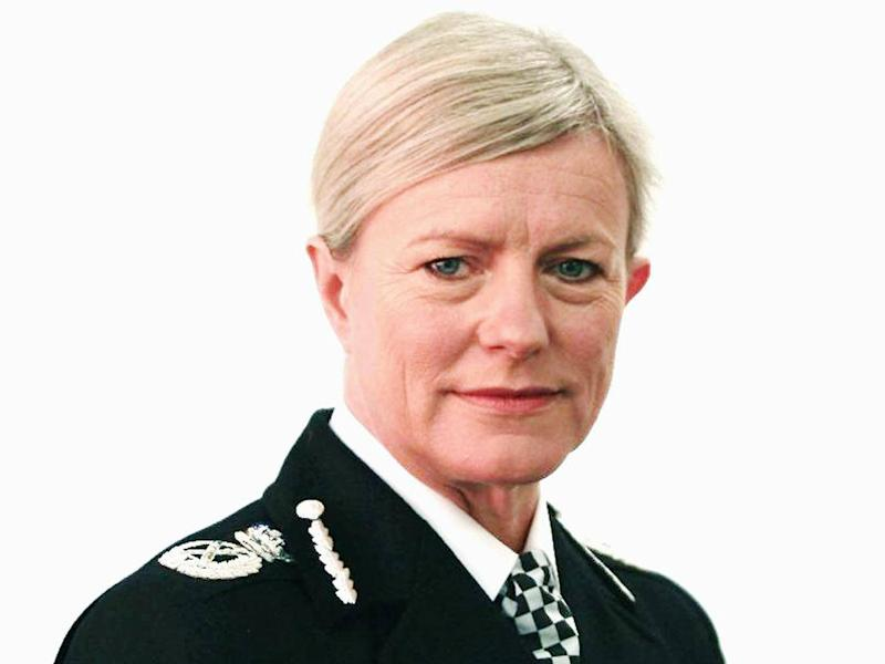 NPCC's chair Sara Thornton says findings 'reinforce the importance and urgency of addressing a number of familiar issues' (PA)