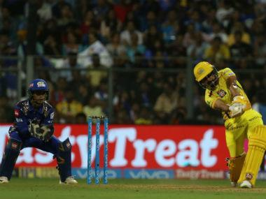Pune: An embattled Mumbai Indians' (MI) fight for survival in the ongoing Indian Premier League (IPL) begins at Chennai Super Kings' (CSK) adopted home ground in Pune on Saturday, an uphill task given their opponents' form and formidable line-up. Action from the first-leg match between Mumbai Indians and Chennai Super Kings at the Wankhede Stadium. Sportzpics The heartbreaking one-wicket defeat in the lung-opener is fresh in their minds but Mumbai Indians will have to play out of their skins to exact revenge at the Maharashtra Cricket Association Stadium. At the Wankhede in Mumbai earlier this month, CSK had defeated the defending champions by one wicket, and with a ball to spare. MI are too keen to get back to winning ways after two straight reverses. It has been a journey of contrasts for the two teams so far. While Mumbai have managed only one win in their six matches, the Mahendra Singh Dhoni-led outfit has won five of their six games. The shifting of games from their original home did not affect Chennai as they won their first match in Pune. For Mumbai, to survive in the tournament, this is a must-win encounter. The Mumbai batsmen, barring Suryakumar Yadav, have struggled in the tournament. Skipper Rohit Sharma has failed to fire in five of the six games and so has Kieron Pollard. But if Rohit, Pollard, Suryakumar, Evin Lewis and Hardik Pandya fire in unison, Mumbai can set up or chase big totals. And coach Mahela Jayawardane would expect all to score heavily on Saturday. Save his match-winning 94 against Royal Challengers Banglore, Rohit has failed to get past 20 runs in five games. He would be hoping to turn the tables and get some runs under his belt. Rohit's batting position will also be crucial and MI can ask him to open and bring Suryakumar at No 4. Even in terms of bowling, MI have failed to perform as a unit. When someone performed exceedingly well, he lacked support from the other end. The 20-year-old leggie Mayank Markande has been the find for MI and