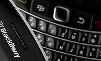 BlackBerry Crumble? New Phones May Save Brand