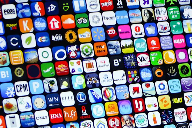Apple and Google Face Growing Revolt Over App Store 'Tax'
