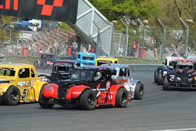 New strategy for Motorsport UK, permit fees rise
