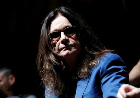 Ozzy Osbourne says he's recovering,'not dying,' but again postpones tour