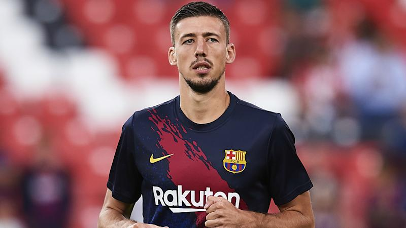 Clement Lenglet: I want to be at Barcelona next season
