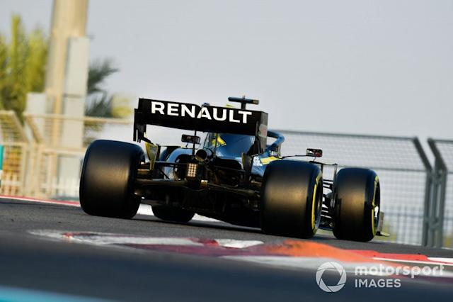 "Esteban Ocon, Renault F1 Team R.S. 19 <span class=""copyright"">Jerry Andre / Motorsport Images</span>"