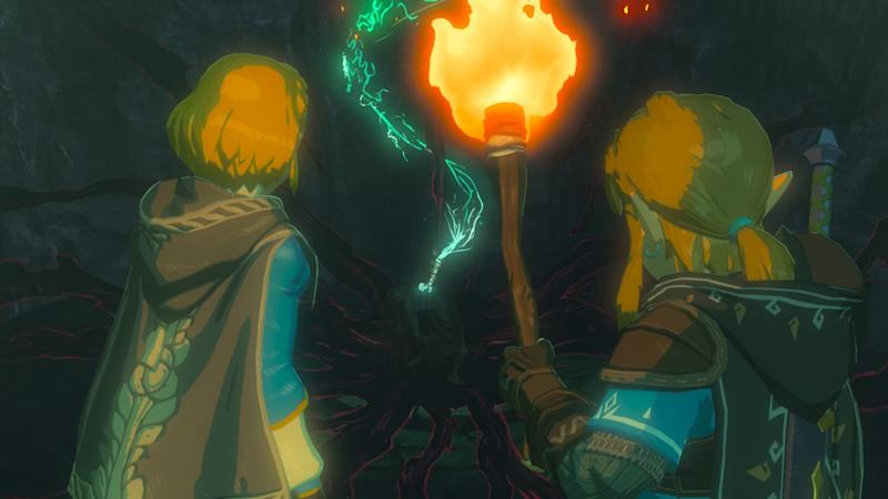 Nintendo blew everyone's mind at E3 by revealing that a direct sequel to 'Legend of Zelda: The Breath of the Wild' is in the works. (Image: Nintendo)