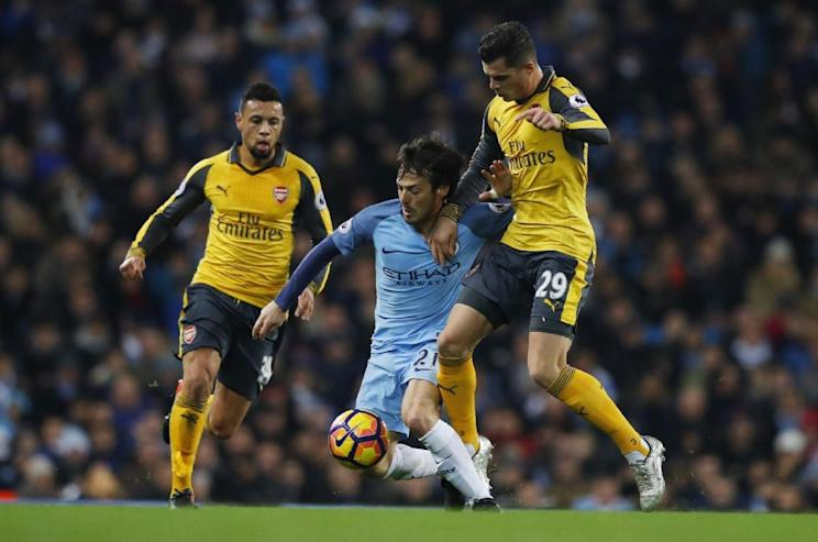 David Silva has proved that passing and dribbling can be more important than physicality in England