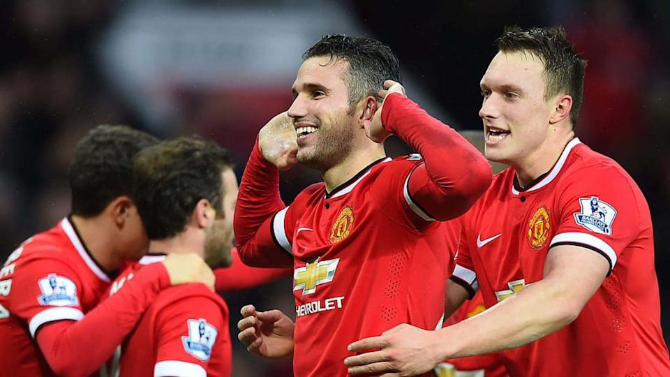Manchester United | Shaun Botterill/Getty Images