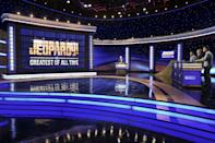 """<p>Do you find yourself answering questions with phrases that start with """"what is"""" or professing that you're going to """"risk it all"""" randomly? If so, these may be signs that you've watched too many <em>Jeopardy! </em>episodes. The good news: It also means you <em>might</em> have what it takes to be a contestant on the game show. But first, you'll want to know all the rules competitors have to follow behind-the-scenes. Read on to find out if you have what it takes to go on the iconic show.</p>"""