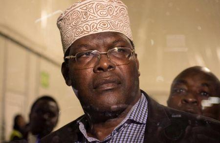 Kenya opposition politician says was dragged, assaulted in forced deportation