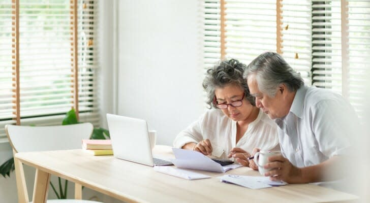 Retirees who limit retirement account withdrawals to RMDs could be making a mistake, according to JPMorgan Chase.