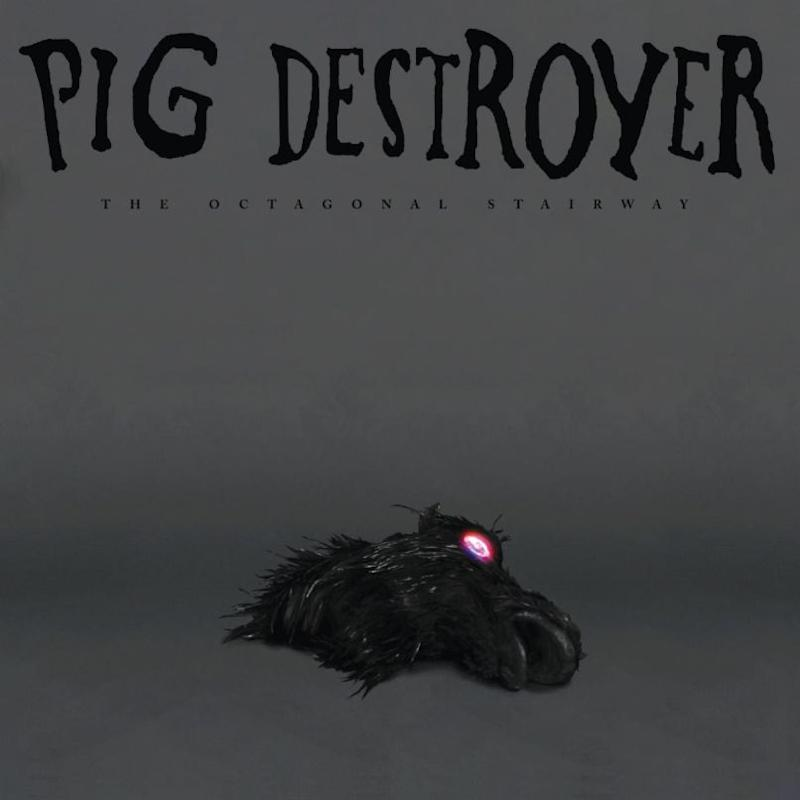 Pig Destroyer EP