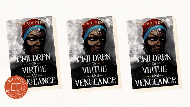 "Tomi Adeyemi Opens Up About ""Children of Virtue and Vengeance"""