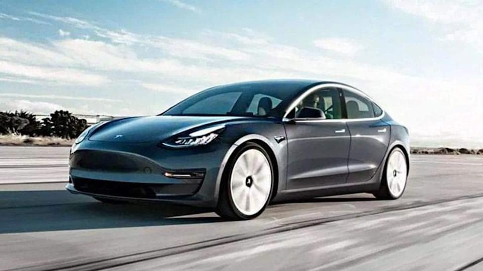 Tesla recalls around 6,000 cars in US over loose bolts