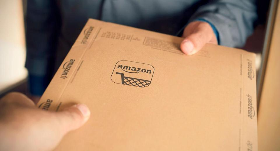 Australians will soon no longer be able to buy Amazon items from the site's international stores. File pic. Source: Getty Images