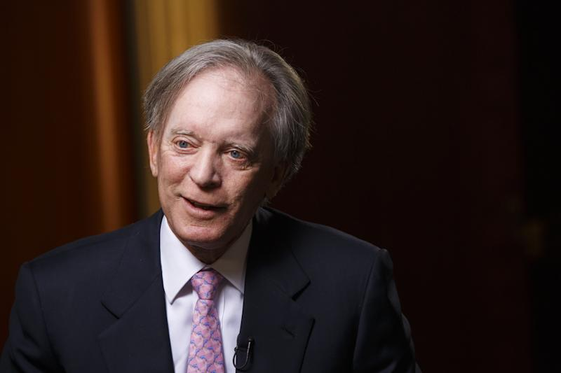 'Bond King' Bill Gross to retire from Janus
