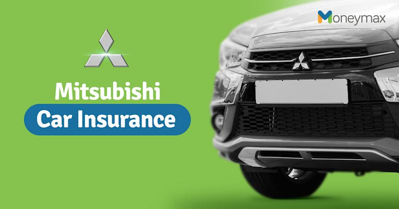 Mitsubishi Car Insurance Cost in the Philippines | Moneymax