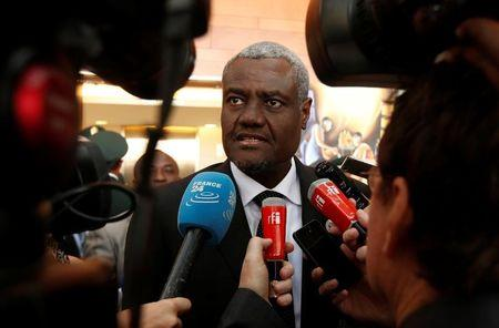 AU Welcomes Peace Agreement Signed By S. Sudanese Parties