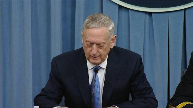 us-secretary-of-defense-mattis-syria-strikes-were-successful