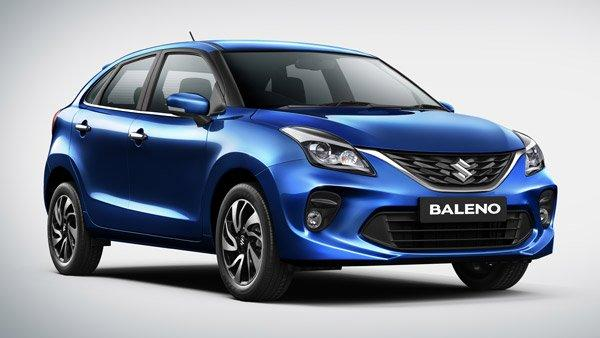 Toyota Baleno To Launch In India By The Second Half Of 2019