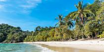 """<p>One of <a href=""""https://www.bestproducts.com/fun-things-to-do/a784/best-costa-rica-vacations-travel/"""" rel=""""nofollow noopener"""" target=""""_blank"""" data-ylk=""""slk:Costa Rica's"""" class=""""link rapid-noclick-resp"""">Costa Rica's</a> most beloved beaches is <a href=""""https://www.tripadvisor.com/Attraction_Review-g309274-d555759-Reviews-Playa_Manuel_Antonio-Manuel_Antonio_Province_of_Puntarenas.html"""" rel=""""nofollow noopener"""" target=""""_blank"""" data-ylk=""""slk:Playa Manuel Antonio"""" class=""""link rapid-noclick-resp"""">Playa Manuel Antonio</a>, a gorgeous beach within a national park of the same name. Spend the morning hiking through the park's rainforest (keep an eye out for capuchin monkeys), then take a dip in the warm Pacific Ocean waters of this crescent-shaped beauty.</p><p><a class=""""link rapid-noclick-resp"""" href=""""https://go.redirectingat.com?id=74968X1596630&url=https%3A%2F%2Fwww.tripadvisor.com%2FHotel_Review-g635755-d1378848-Reviews-Oxygen_Jungle_Villas-Uvita_Province_of_Puntarenas.html&sref=https%3A%2F%2Fwww.redbookmag.com%2Flife%2Fg34756735%2Fbest-beaches-for-vacations%2F"""" rel=""""nofollow noopener"""" target=""""_blank"""" data-ylk=""""slk:BOOK NOW"""">BOOK NOW</a> Oxygen Jungle Villas</p><p><a class=""""link rapid-noclick-resp"""" href=""""https://go.redirectingat.com?id=74968X1596630&url=https%3A%2F%2Fwww.tripadvisor.com%2FHotel_Review-g309274-d1717484-Reviews-Los_Altos_Resort-Manuel_Antonio_Province_of_Puntarenas.html&sref=https%3A%2F%2Fwww.redbookmag.com%2Flife%2Fg34756735%2Fbest-beaches-for-vacations%2F"""" rel=""""nofollow noopener"""" target=""""_blank"""" data-ylk=""""slk:BOOK NOW"""">BOOK NOW</a> Los Altos Resort</p>"""
