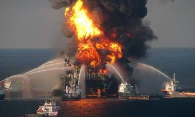 BP's $20bn Oil Disaster Fund Nearly Drained