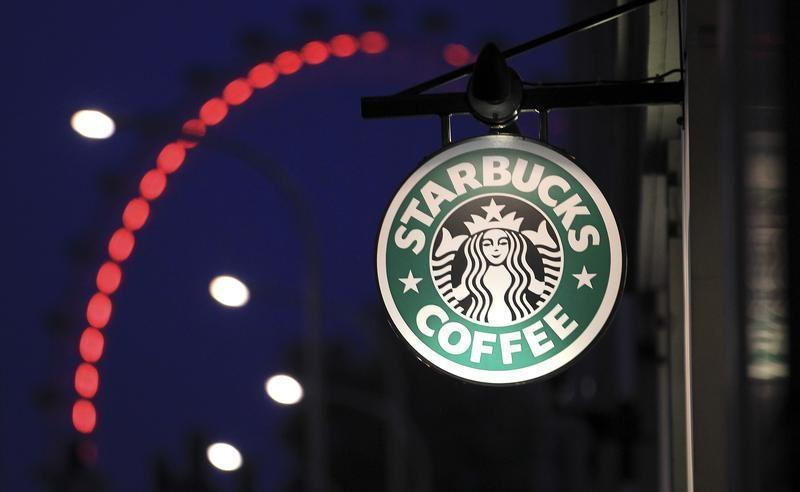 Starbucks To Move Europe Base To London Pay More Uk Tax