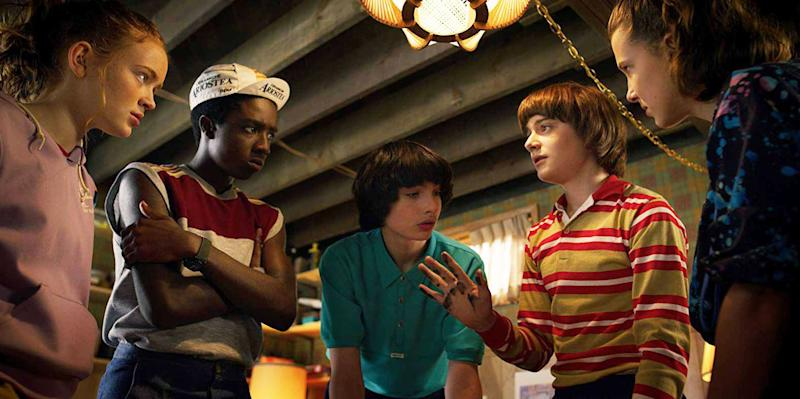 What Time Does Stranger Things 3 Come Out on Netflix?
