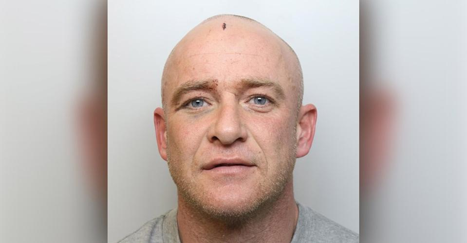 Sharples was jailed for life for the murder. (Cheshire Police)