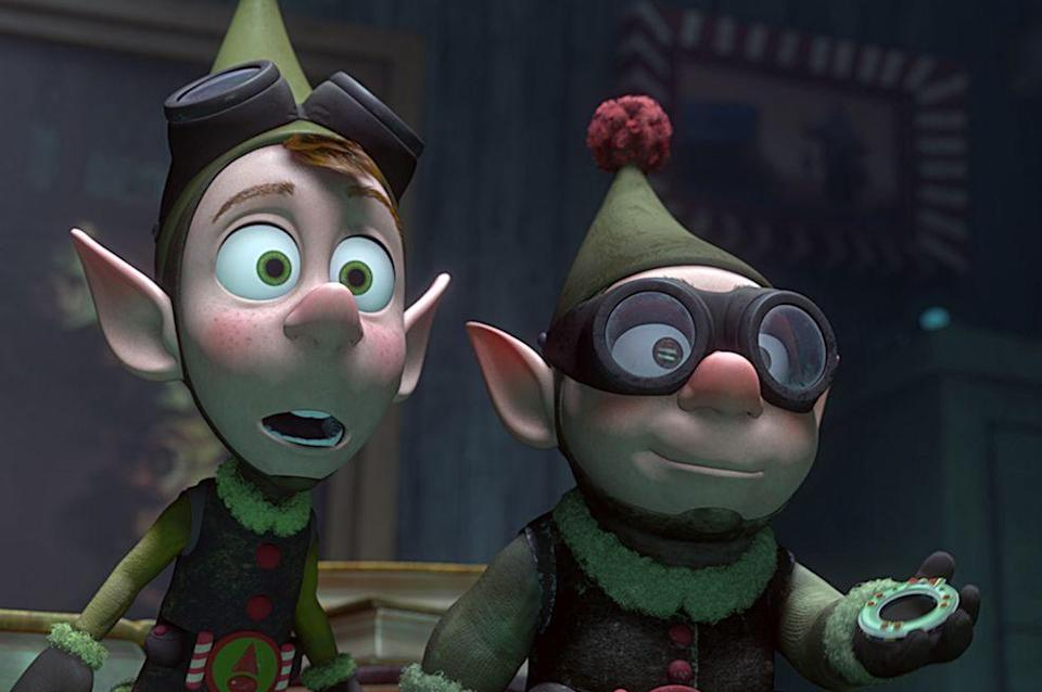 "<p>Similar to <em>Arthur Christmas</em>, this series of short, 22-minute adventures goes behind-the-scenes with an elite squadron of elves as they prepare for Santa's arrival and maintain the security of the North Pole. Created by Disney, they have a lot of the same snap and wit as the Disney shorts that are shown theatrically before movies. </p><p><a class=""link rapid-noclick-resp"" href=""https://go.redirectingat.com?id=74968X1596630&url=https%3A%2F%2Fitunes.apple.com%2Fus%2Ftv-season%2Fprep-and-landing%2Fid485936344&sref=https%3A%2F%2Fwww.goodhousekeeping.com%2Fholidays%2Fchristmas-ideas%2Fg23303771%2Fchristmas-movies-for-kids%2F"" rel=""nofollow noopener"" target=""_blank"" data-ylk=""slk:ITUNES"">ITUNES</a></p>"
