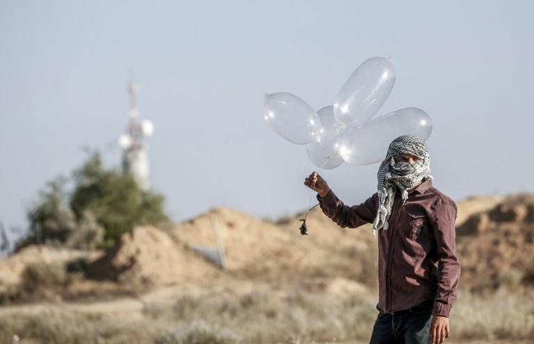 Hamas and Israel strike deal to end Gaza escalation