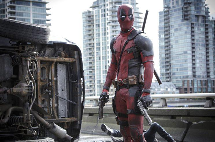 Ryan Reynolds delivers the whole chimichanga in this R-rated Marvel romp about a mouthy mutant mercenary who channels Ferris Bueller while gleefully dispatching bad guys. Irreverent and inspired, 'Deadpool' disrupts the tired superhero formula and establishes a new standard for X-Men movies. Wolverine, you're on notice. – M.E (Photo: 20th Century Fox)