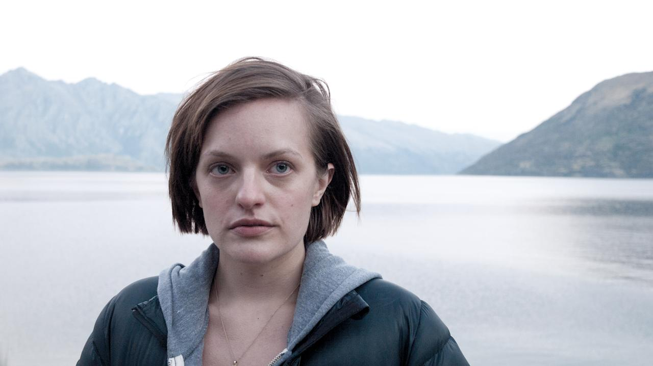 "Elisabeth Moss-Sundance Channel original miniseries ""Top of the Lake"" - Photo Credit: Jane Campion"