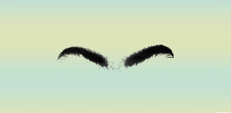 What My Unibrow Taught Me About Self-Acceptance