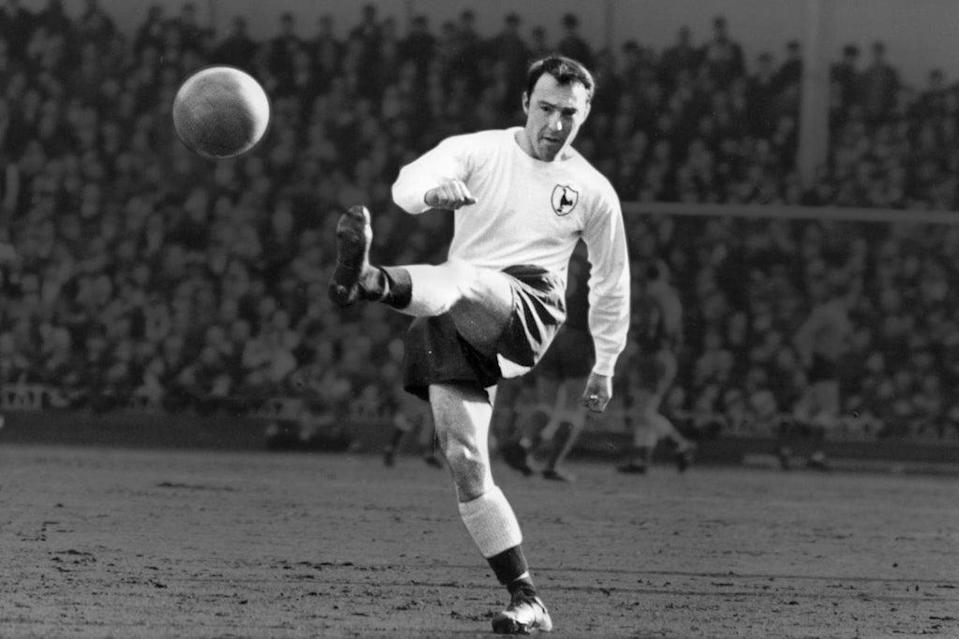 Jimmy Greaves has died at the age of 81  (Getty Images)