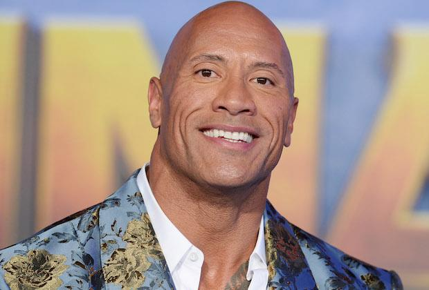 Dwayne Johnson To Star In 'Young Rock' TV Series About His Childhood