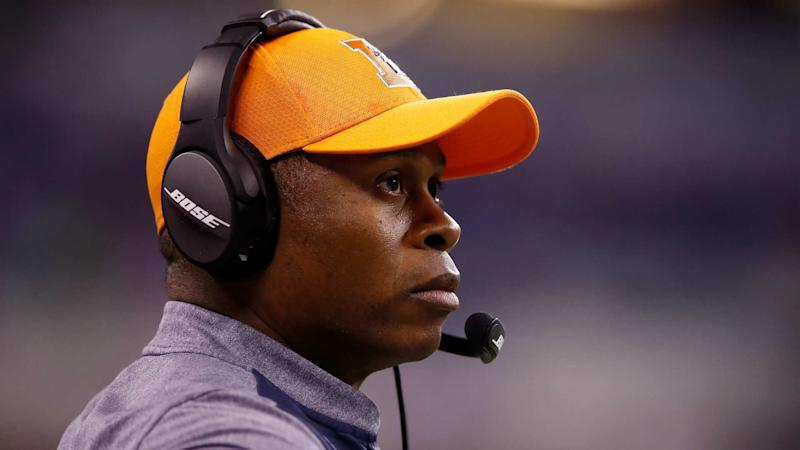 Broncos coach Vance Joseph facing uphill battle to return, sources say