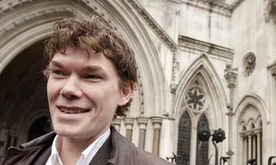 Gary McKinnon: May Blocks Extradition To US