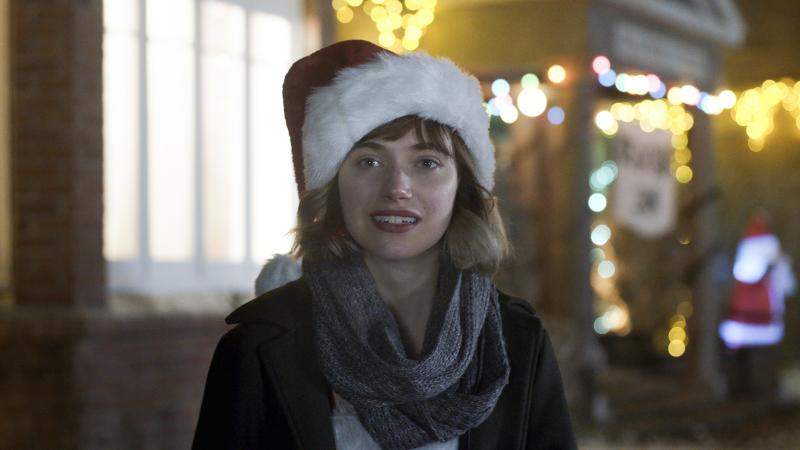 Black Christmas gives holiday horror a clumsy girl-power update: Review