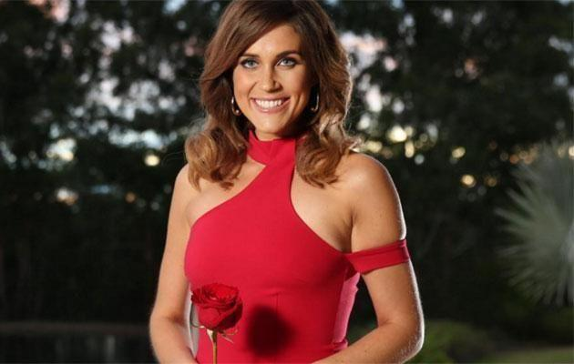 Last year's <i>Bachelorette</i> Georgia, has defended Sophie after fans questioned if she was doing it for the right reasons. Source: Channel 10